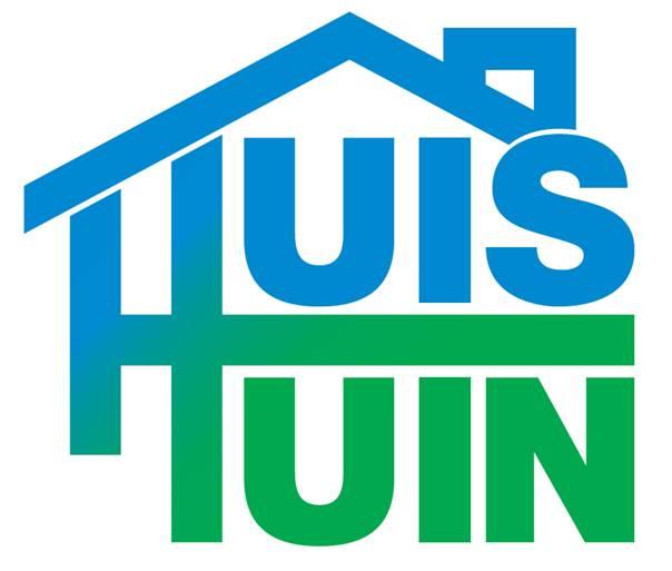 Huis en tuin 2013 leeuwarden for Eigen huis en tuin logo