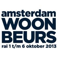 Woonbeurs amsterdam 2013 for Woonbeurs amsterdam