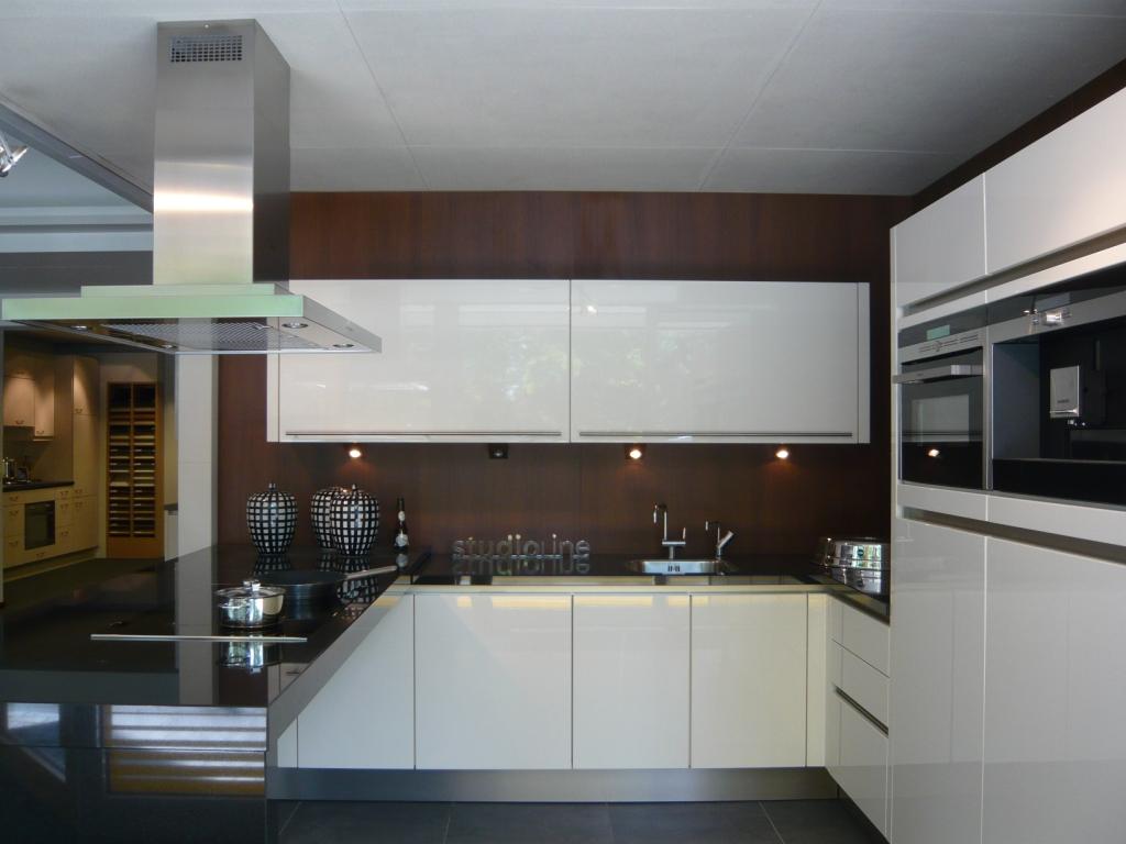 SieMatic Keukens Keukenveiling Sfeerfoto (1)