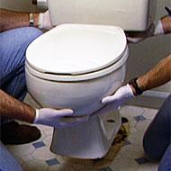 Wc Pot Vervangen.Toiletpot Vervangen En Plaatsen Advies Informatie Tips En
