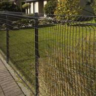 Tuinafrastering tuin afrastering informatie prijs en for Grensafscheiding tuin