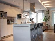 Gips plafond plaatsen verbouwkosten