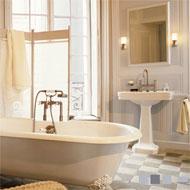 Klassieke Badkamer Inrichten - Ideeën Tips en Voorbeelden