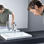 Hoogte Toiletpot Bouwbesluit.Hoogte Wastafel Bepalen Advies Informatie En Tips