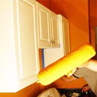 Keukenkastjes Verven Fineer.Keukenkastjes Schilderen Tips Advies En Informatie
