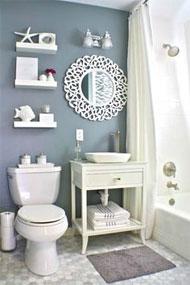 Kleine Badkamer Inrichten Advies Informatie Tips en Voorbeelden