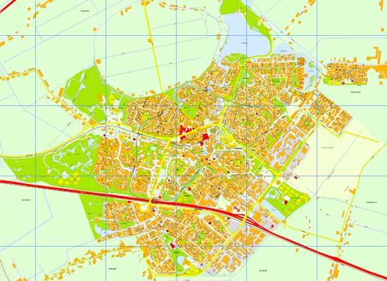 Gemeente Zoetermeer Stadhuis Bouwvergunning Zoetermeer