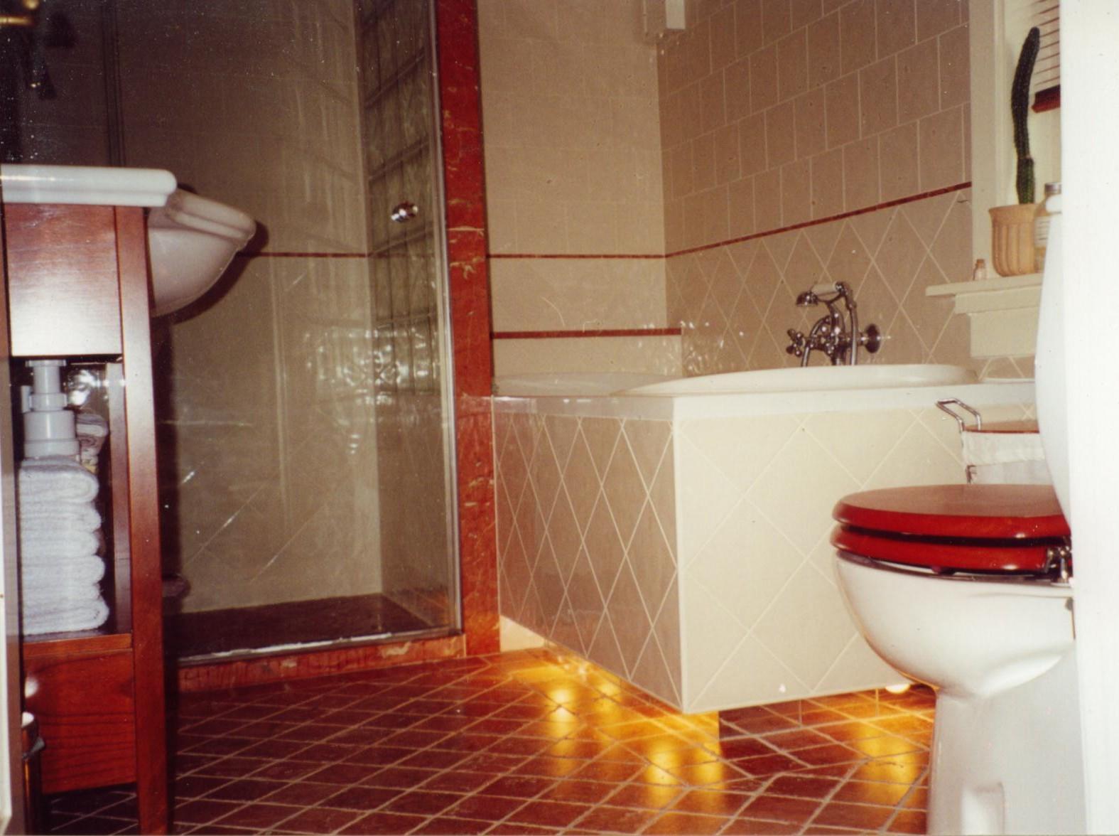 e.z. zijtveld badkamerrenovatie, soest, Badkamer