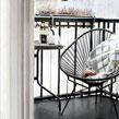 Hoe richt je een Klein Balkon in?