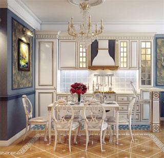 Klassieke eetkamerstoelen voorbeelden tips en aanbiedingen - Barokke hoekbank ...