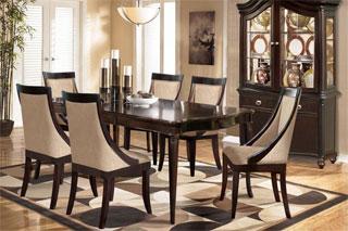Klassieke eetkamerstoelen voorbeelden tips en aanbiedingen - Dining barokke ...