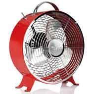 Hittegolf...Een Ventilator Verkoelt!