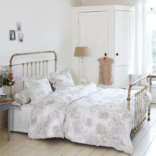 Brocante slaapkamer aanbiedingen informatie en idee n - Slaapkamer decoratie volwassenen ...