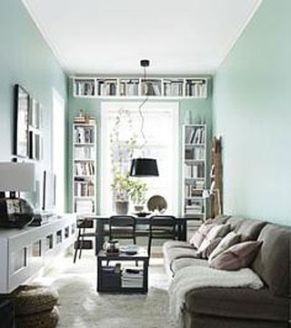 Kleine kamer inrichten tips advies idee n en voorbeelden for Kamer indelen tips